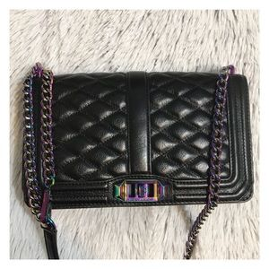 🌟Special Edition Rebecca Minkoff Love Crossbody🌟